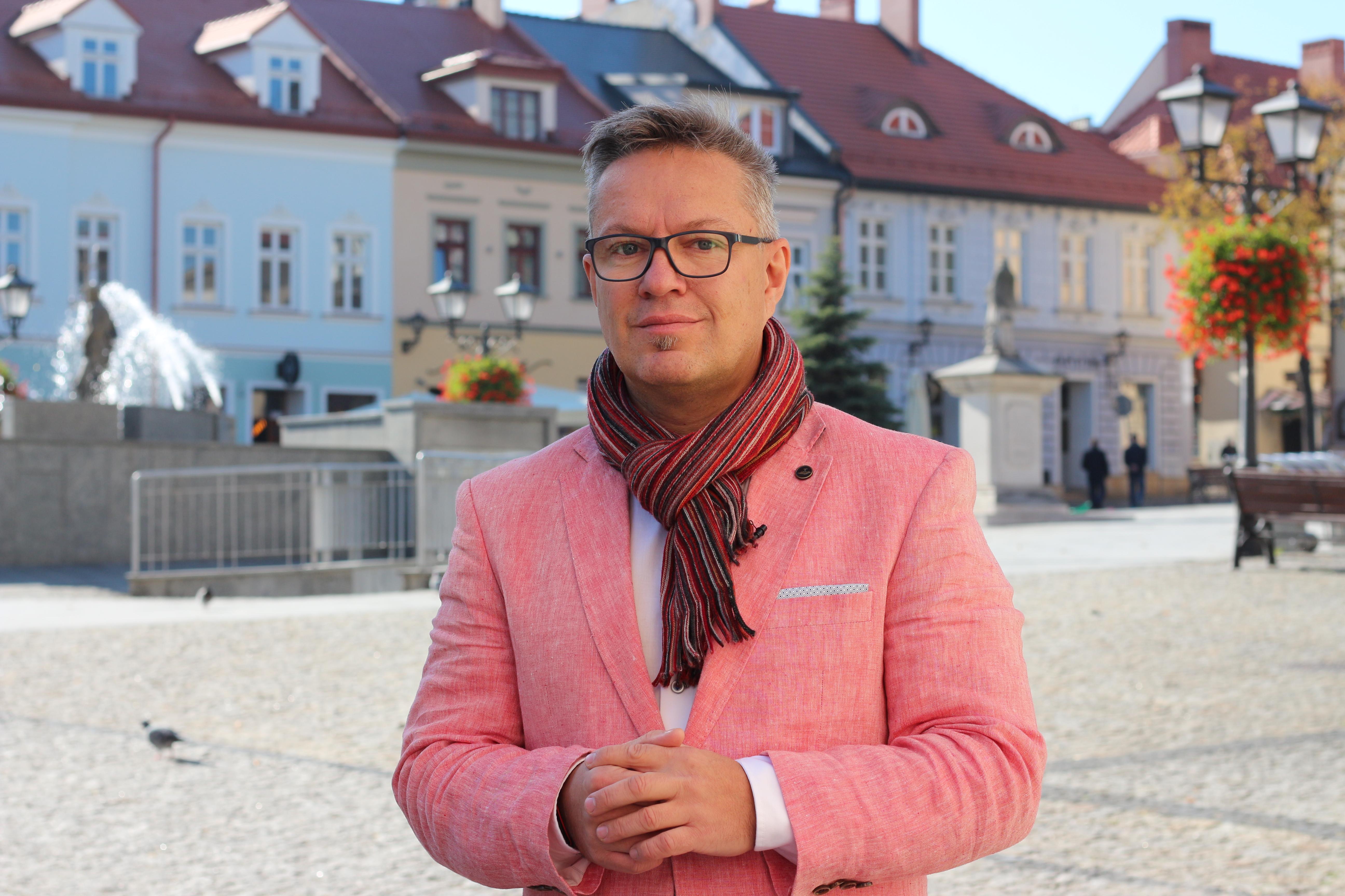 Marcin Jabłoński dyrektorem w ADL-iNNET