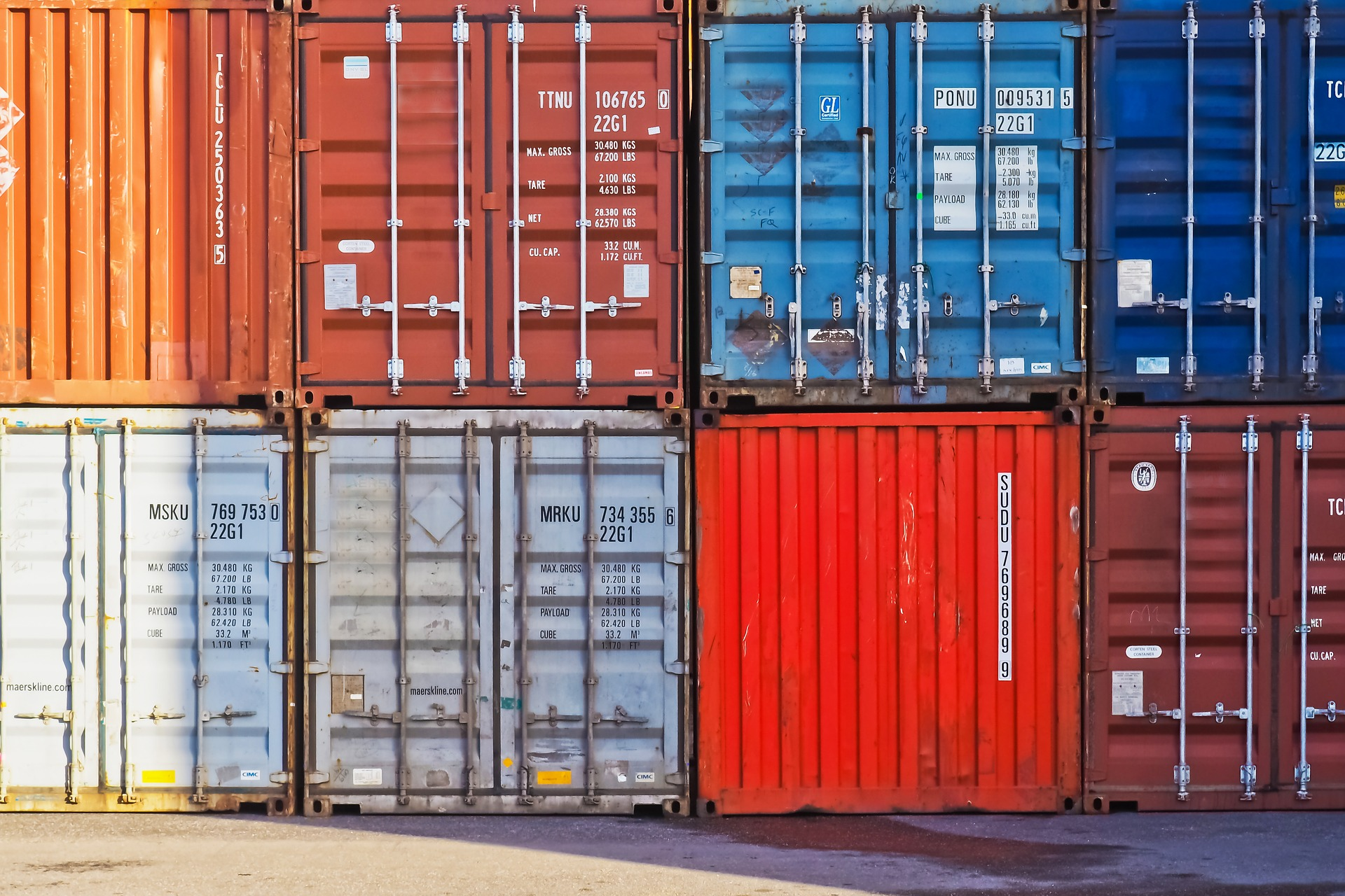 Nasz nowy program wsparcia eksportu