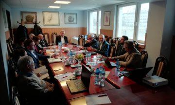 Otwarcie Regionalnej Platformy Eksportowej