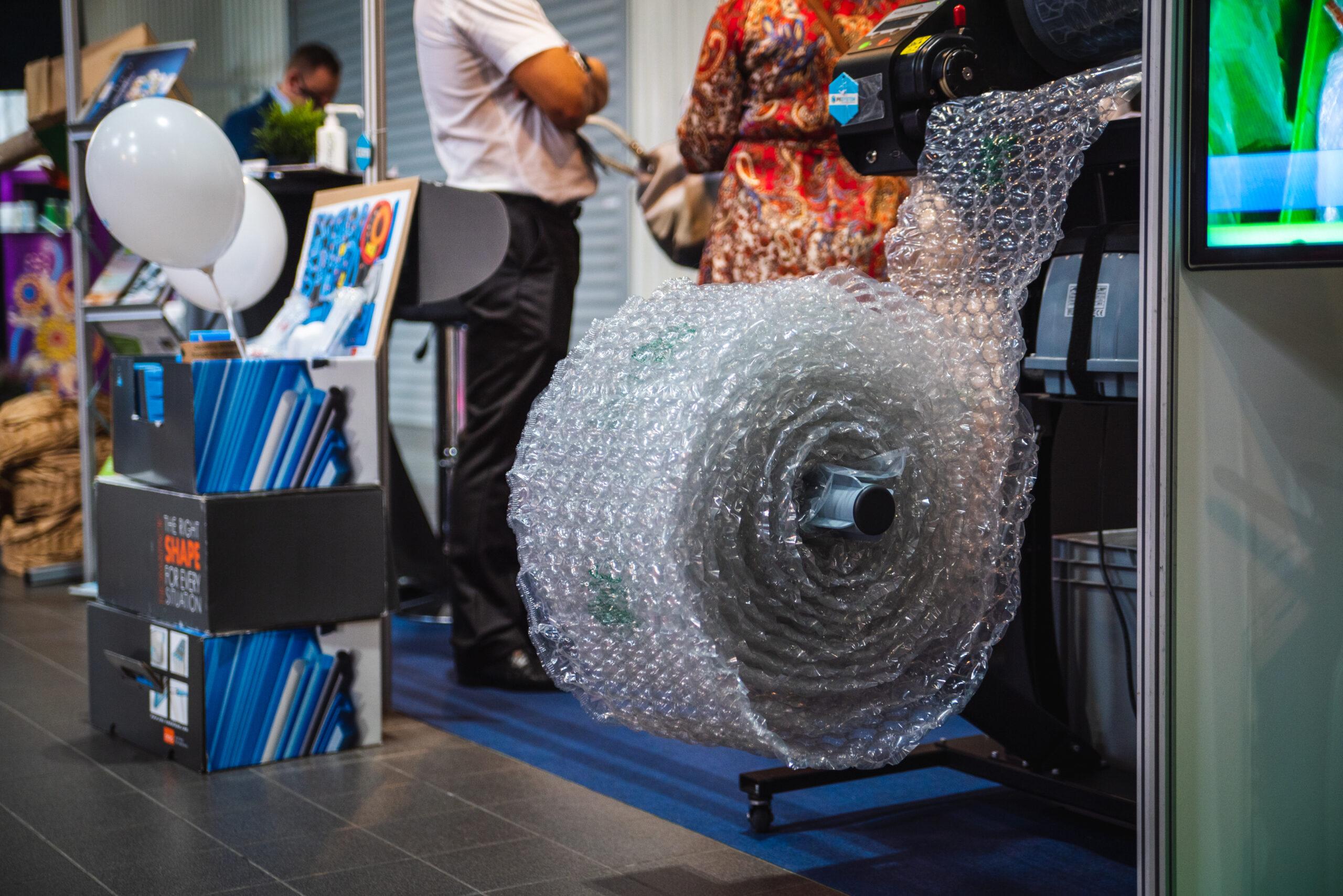 Międzynarodowe Targi Opakowań – Packaging Innovations 2021